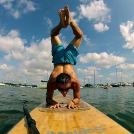 Feeling the Heat? Cool Off with These 8 Great Things to Do ON Water in Tampa!