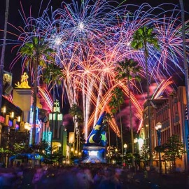 2016 NYE Events in Orlando