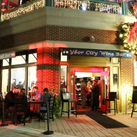 A Gem In The Heart Of Ybor City | The Ybor City Wine Bar