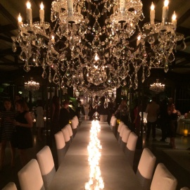 RH Tampa's Grand-Opening Pre-Party: A Sensational Experience