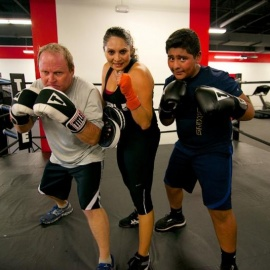 Tips from Title Boxing  7 Lean Proteins to Max Out your Workout