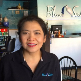 Meet The Raw Talent Luring Locals to Blue Sake in Delightful Dunedin