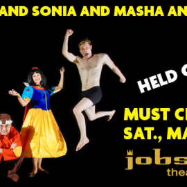 7 reasons Jobsite's Famous 'Vanya and...' Tops our 'Play' List