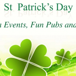 St. Patrick's Tampa 2016 | Official Events, Fun Pubs and More