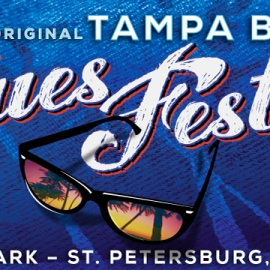 Tampa Bay Blues Fest 2016 is America's Best