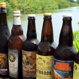 Enjoy Craft Brews on the Bayou at Spring Beer Fest