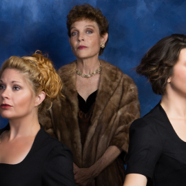 Genet's Sexy Psychodrama 'The Maids' opens April 29