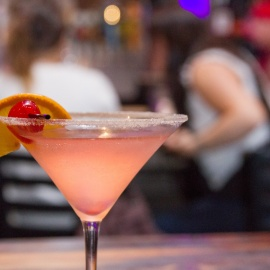 Tampa's Craft Cocktail Stars | Meet Ryan from District Tavern