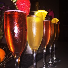Great Unlimited Happy Hours For Ladies Around Tampa