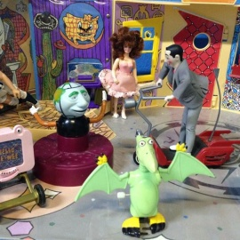 Austin Toy Museum Grand Opening this Saturday