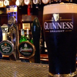 The Best Irish Bars In Orlando Perfect For A St. Patrick's Day Beverage