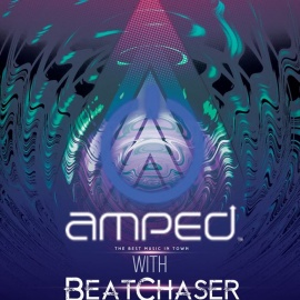 New Resident DJ at Amped on Sixth Street | BeatChaser