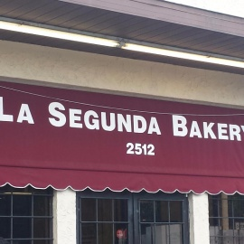 100 Year Anniversary Celebration | La Segunda Central Bakery | Ybor City