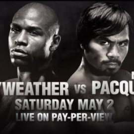 Best Places to Watch the Mayweather vs. Pacquiao Fight in Tampa