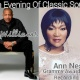 An Evening Of Classic Soul: LENNY WILLIAMS & ANN NESBY with Special Guests