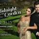 Rooftop Eve 2016 | Midnight In The Garden