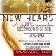 New Year's Eve 2016: A Night to Remember