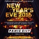 New Year's Eve 2016 at ROOF on theWit