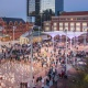 Sundance Square New Year's Eve 2016
