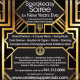New Year's Eve Speakeasy at the Crosley Estate
