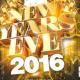 Passion Nightclub New Years Eve 2016