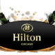 New Year's Eve Soiree at the Hilton Chicago 2016