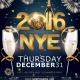 New Year's Eve at Shepard's