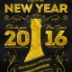Elevate your New Years 2016