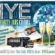 NYE Limo Bus Crawl - Minneapolis New Year's 2016
