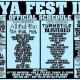 FYA Fest III at The Orpheum