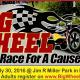 Big Wheel Relay Race For A Cause Atlanta