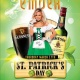 St. Partrick's Day Party | Ember
