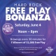 Hard Rock Free Play Bonanza
