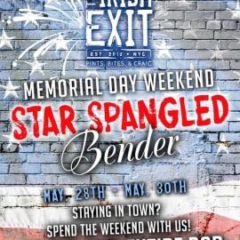 Star Spangled Bender