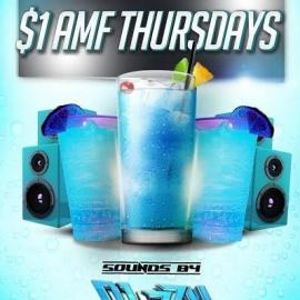 AMF Thursday's