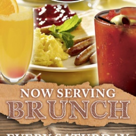 Boozy Brunch - The Ultimate Hangover Cure