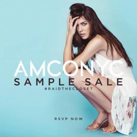 S4 | Spring Soho Sample Sale