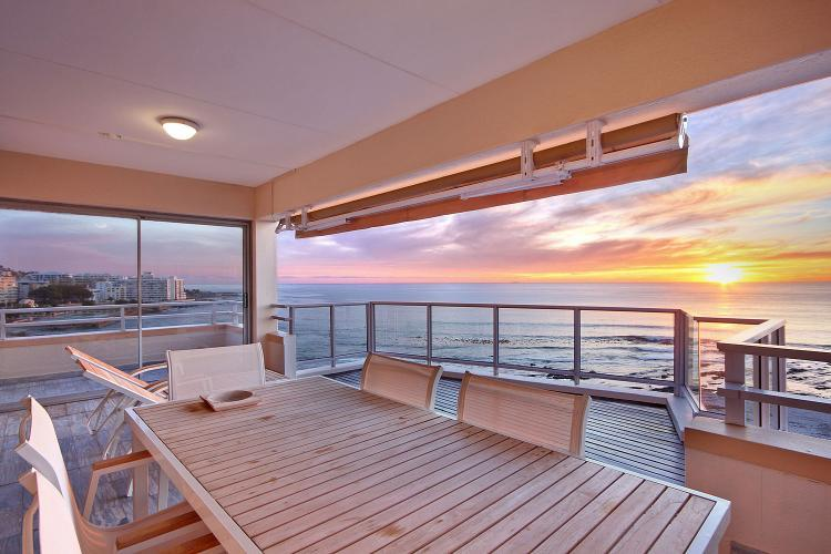 259 on Beach Penthouse Cape Town, South Africa