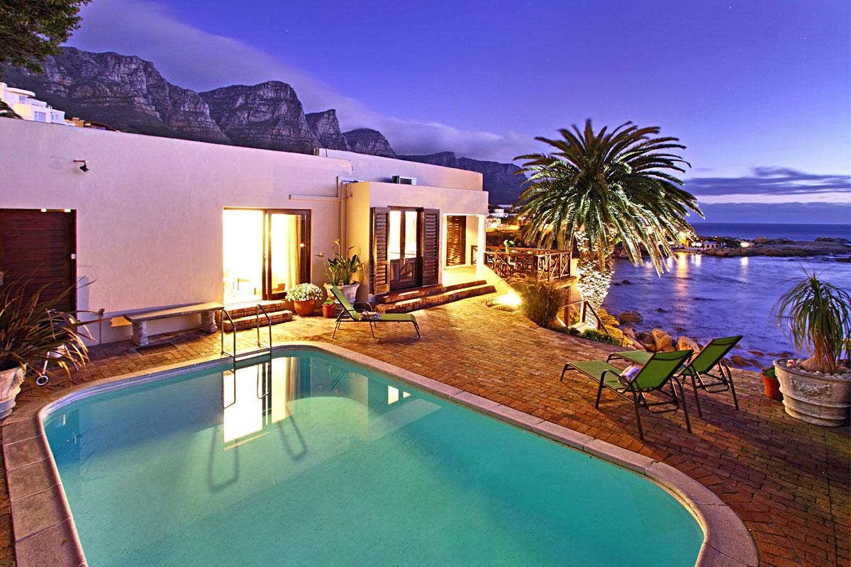 Camps Bay Terrace Lodge in Camps Bay, Cape Town, South Africa