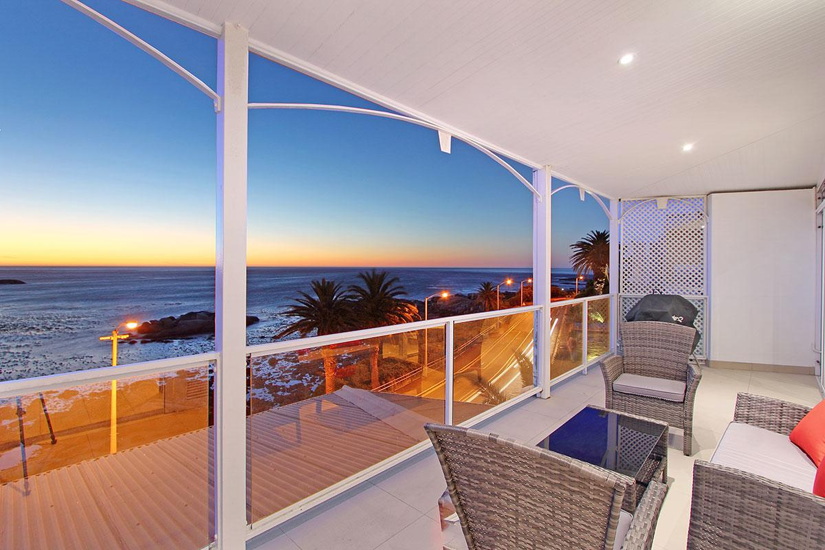 Nelson Villa Cape Town, South Africa