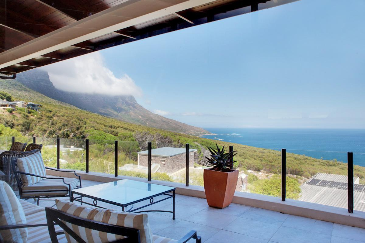 Oudekraal Lodge Cape Town, South Africa