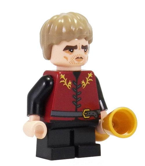 Game of Thrones Minifigures: Tyrion Lannister
