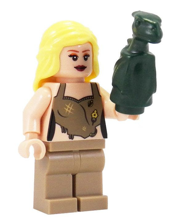 Game of Thrones Minifigures: Khaleesi