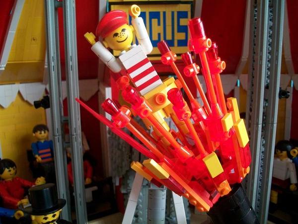 LEGO Circus