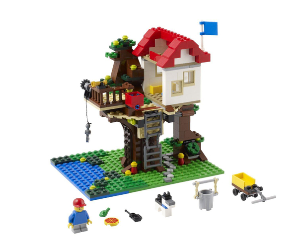 Creator Treehouse