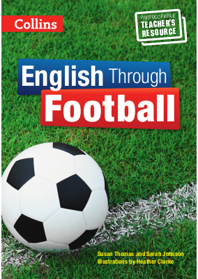 English Through Football