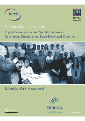 English for Academic and Specific Purposes in Developing, Emerging and Least-Developed Countries