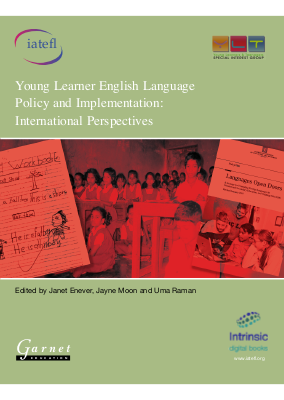 Young Learner English Language Policy and Implementation