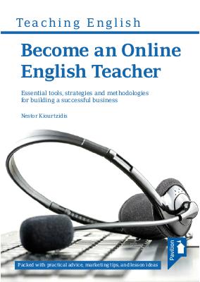 Become an Online English Teacher