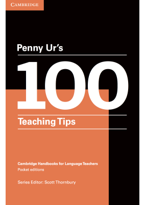 100 Teaching Tips